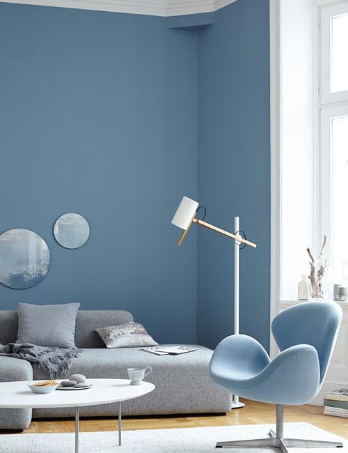 Alpina Farben Peter Fehrentz Design