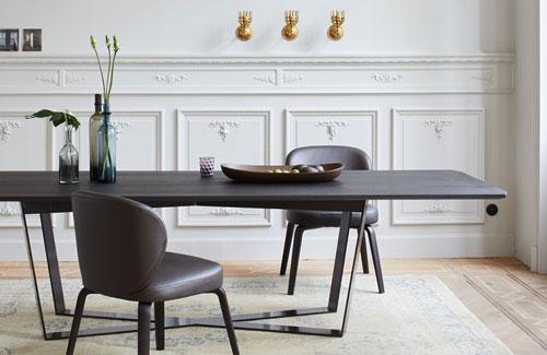 Peter Fehrentz interiordesign -diningroomphotography Innenarchitektur Fotografie Design Möbeldesign Furnituredesign-diningroom-table-plaster