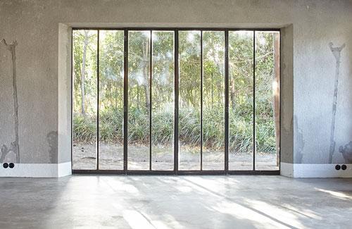 Peter Fehrentz interiordesign photography Innenarchitektur Fotografie Design Möbeldesign Furnituredesign Windows Indusrial concrete