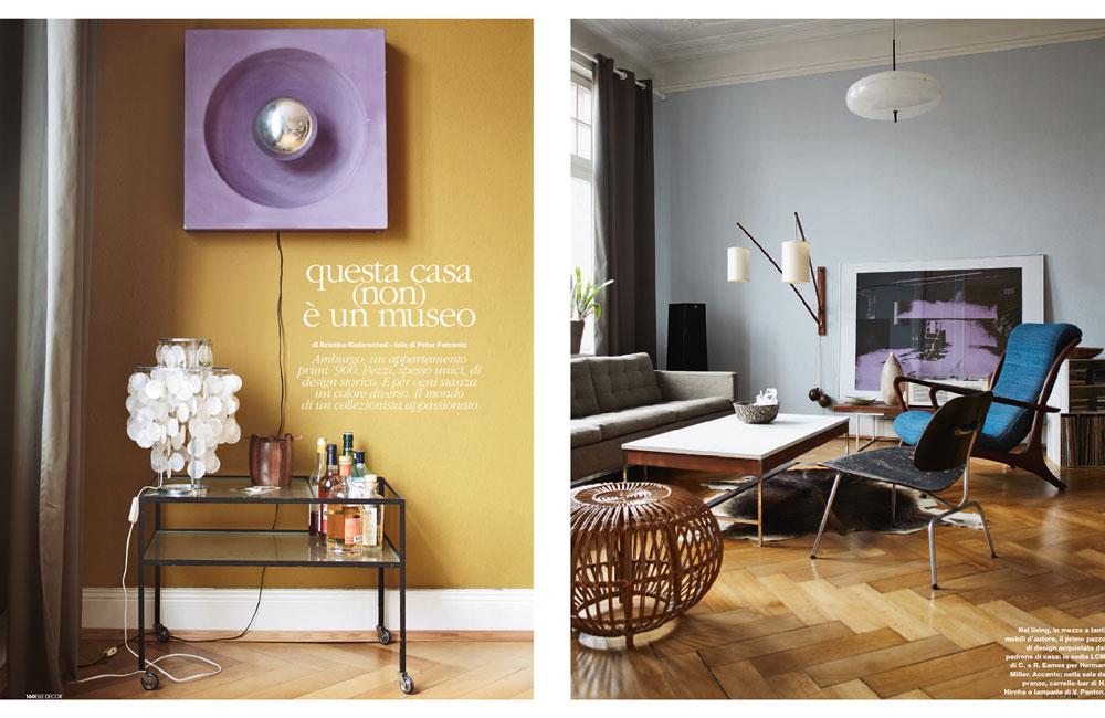 Möbeldesign Hamburg decor fehrentz design