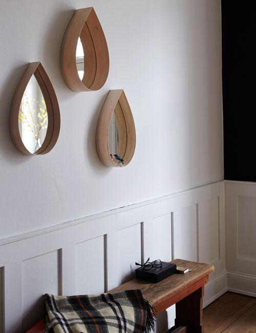 Peter Fehrentz interiordesign photography Innenarchitektur Fotografie Design Möbeldesign Furnituredesign diy made by yourself decoration mirrors country