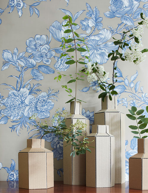 Peter Fehrentz interiordesign photography Innenarchitektur Fotografie Design Möbeldesign Furnituredesign diy made by yourself decoration stillife vases paper