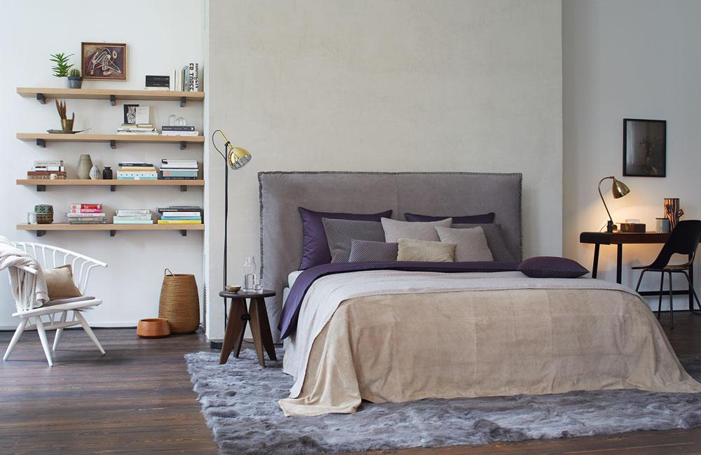 Peter Fehrentz interiordesign photography Innenarchitektur Fotografie Design Möbeldesign Furnituredesign Luiz Beds Bedroom