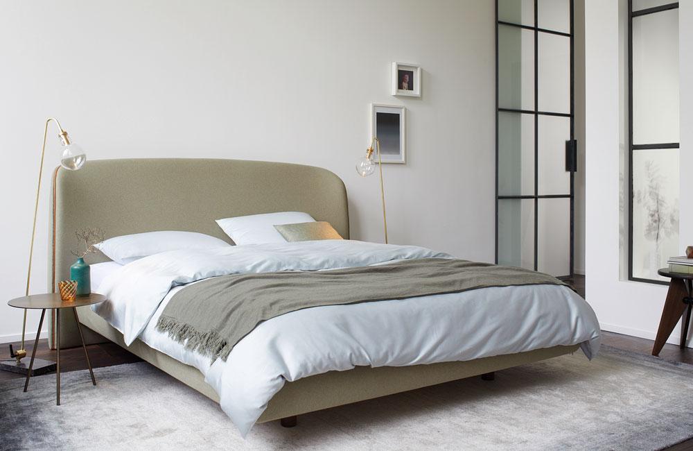 Peter Fehrentz interiordesign photography Innenarchitektur Fotografie Design Möbeldesign Furnituredesign Luiz Beds No3 felt