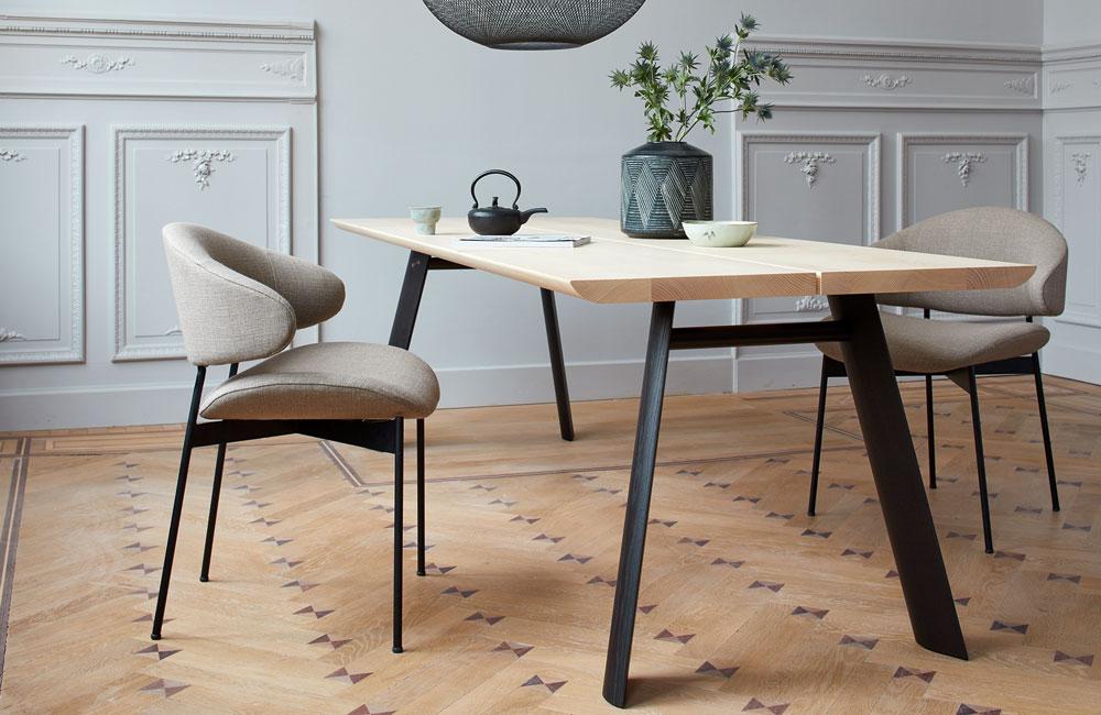 Peter Fehrentz interiordesign photography Innenarchitektur Fotografie Design Möbeldesign Furnituredesign TABLE MORE MOEBEL P68