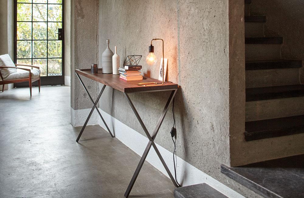 Peter Fehrentz interiordesign photography Innenarchitektur Fotografie Design Möbeldesign Furnituredesign Windows Indusrial concrete-console