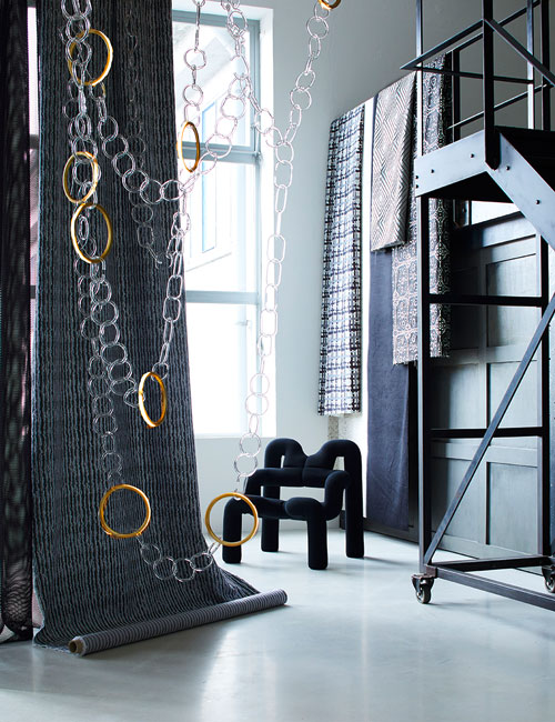 Innenarchitektur Und Möbeldesign fabrics fehrentz design